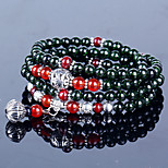 Crystal 108 Pieces of Beads Bracelet