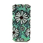 Daisy Painting Soft TPU Case for iPhone 6