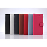Litchi Around Open Belt Holster Standoff for IPhone 6(Assorted Colors)
