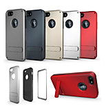 Stents Triad Armor Europe And The United States Pc/Tpu Mobilephone Protecion Shell for iphone 5、5S  A Variety Of Colors