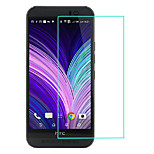 Toughened Glass Screen Saver  for HTC One E9+