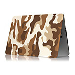 Hard Plastic Camo Protective Case for Macbook Air 13.3'' inch