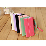 4.7 Inch Specially Designed PU Leather Full Body Case for iPhone 6(Assorted Colors)