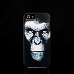 Schimpansen-Muster für iPhone 4 Fall / iphone 4s Fall