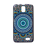 Tree Pattern PC Hard Case for Lenovo A328