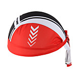 WEST BIKING® Unisex Outdoor Polyester Breathable Bright Kerchief Arrow Pirate Kerchief Sunscreen Cycling Accessories