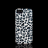 Leopard Pattern Hard Cover for iPhone 5 Case for iPhone 5 S