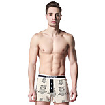 DESMIIT® Men's Cotton Boxers 1/box-U502A
