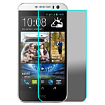 Toughened Glass Screen Saver  for HTC  Desire 616
