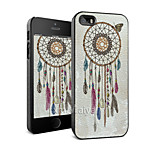 Colored Drawing Fashion Style Protection Shell for iPhone5/5s -Maiya-M11015