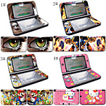 Mighty Skins Protective Vinyl Skin Decal for Nintendo 3DS XL/LL Cover Wrap Sticker Skins