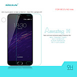 NILLKIN Amazing H Nanometer Anti-Explosion Glass Screen Protector for MEIZU M2 note