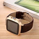Para Vestir - para - Smartphone - Forfuny - FW01 - Reloj elegante - Bluetooth 4.0Seguimiento de Actividad/Seguimiento del