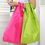 Receive Arrange Environmental Folding Bag(Random Color)