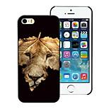 il leone e il caso duro di disegno salto per il iphone 4 / 4s