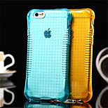 Multicolor TPU Phone Case DROP For  iPhone 5/5S (Assorted Colors)