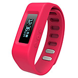 M101B Bluetooth4.0 Smart Healthy Bracelet Sport Watch