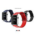 Original Watch Band For Apple Watch Sport Watch Strap Genuine Leather Wrist Band Strap For iWatch 38mm leather