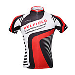 WEST BIKING® Men's Bicycle T-Shirts Breathable Mountain Bike Shirts Wicking Cycling Jersey Men Sports Clothing Jerseys