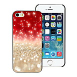 Shining Design Hard Case for iPhone 5/5S