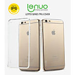 LENUO Lotto Series TPU Cover Case for iPhone 6S/6 Plus(5.5inch)