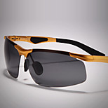 Men 's Polarized Wrap Sunglasses