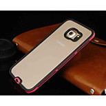 Fashion Style Package Edge Case for Iphone 6