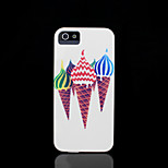 Russian style Pattern Cover for iPhone 4 Case / iPhone 4 S Case