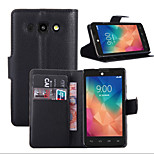 Litchi Around Open Standoff Phone Holster Suitable forLG L60(Assorted Color)