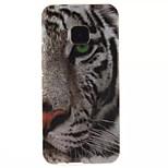 modello della tigre tpu + IMD cassa del telefono per htc m9