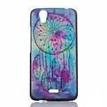 dreamcatcher cor padrão pintado caso de telefone PC para Wiko birdy