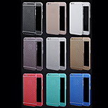 Full-length Anti-Radiation Carbon Fibre Body Sticker for iPhone 5C(Assorted Colors)