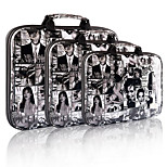 England Style Laptop Bag Briefcase with 11