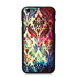 elegante caso duro di disegno per il iphone 6 più
