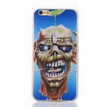 Kamen  Pattern TPU Phone Case For iPhone 6