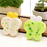 Butterfly Design Correction Tape Set(Random Color)