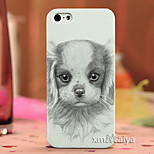 Colored  Drawing Fashion Style Protection Shell for iPhone5/5s-P179