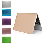 Metal Color PC Full Body Case for Retina 12 inch(Assorted Color)