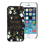 Be Happy Design Hard Case for iPhone 4/4S