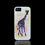 Giraffenmuster Abdeckung für iPhone 4 Fall / iphone 4s Fall