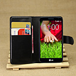 Litchi Around Open Standoff Phone Holster Suitable for LG G2 mini(Assorted Color)