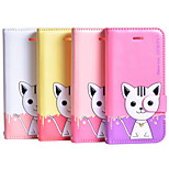 For apple iphone 5/5s mobile phone sets of protective shell bracket set of magnetic protectorMeters cat