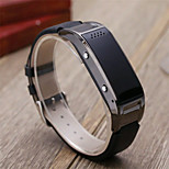 Wearables Smart Watch , Bluetooth4.0/WIFI / Media Control/Message Control / Sleep Tracker/Timer for Android Smartphone