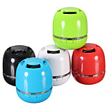 Handfree Function Power Saving Rechargeable Bluetooth Speaker T6