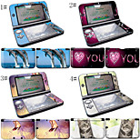 Limited Edition Vinyl Skin Sticker Decal Cover Skins for Nintendo 3DS XL / LL Console System