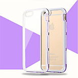 Multicolor TPU + PC Cover Aurora Series Phone Case For  iPhone  6 (Assorted Colors)