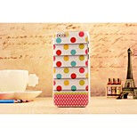 Painting Graphic/Special Design Plastic Back Cover for iPhone 6 Plus