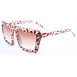 MANDABAODI® 100% UV400  Oversized Sunglasses