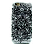 Cover Back Case Totems TPU Soft Case Special Design for iPhone 6