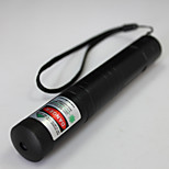 851 Green Laser Pointer 532nm Star Effect Beam(with 16340 Battery and Charger)